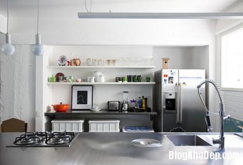 ImageHandler 003 Nét phá cách trong thiết kế căn hộ của kiến trúc sư