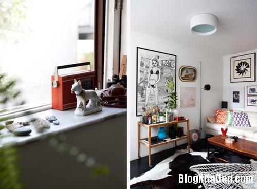 ImageHandler 004 Nét phá cách trong thiết kế căn hộ của kiến trúc sư