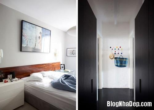ImageHandler 006 Nét phá cách trong thiết kế căn hộ của kiến trúc sư