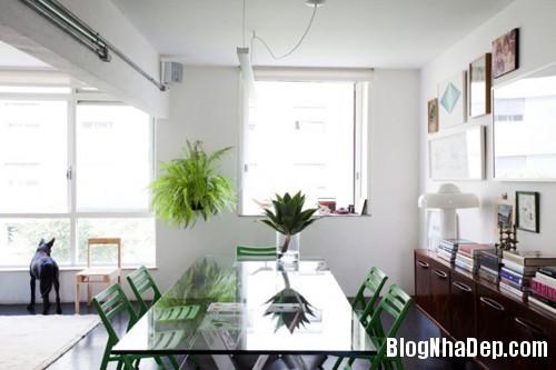 ImageHandler 007 Nét phá cách trong thiết kế căn hộ của kiến trúc sư
