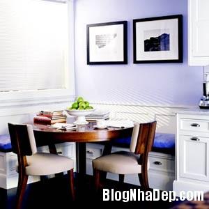 Những sắc mầu tinh tế và ấn tượng tạo cho phòng khách một diện mạo mới Bài trí không gian phòng ăn nhỏ hẹp
