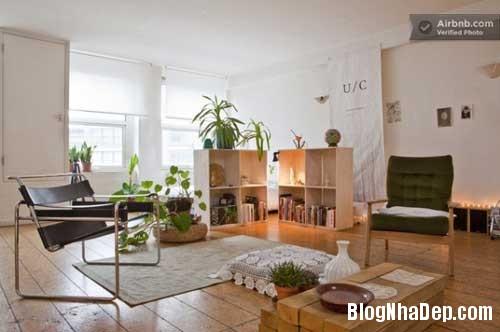 Nhung mau thiet ke can lotf dep tren the gioi 161 Những căn loft khá đẹp ở Paris Milan Berlin và London