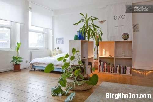 Nhung mau thiet ke can lotf dep tren the gioi 171 Những căn loft khá đẹp ở Paris Milan Berlin và London