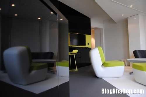 Nhung mau thiet ke can lotf dep tren the gioi 71 Những căn loft khá đẹp ở Paris Milan Berlin và London