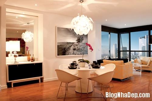 Phongkhach02 5090 1395467077 Ngôi nhà hiện đại với nội thất đơn giản ở Hà Nội