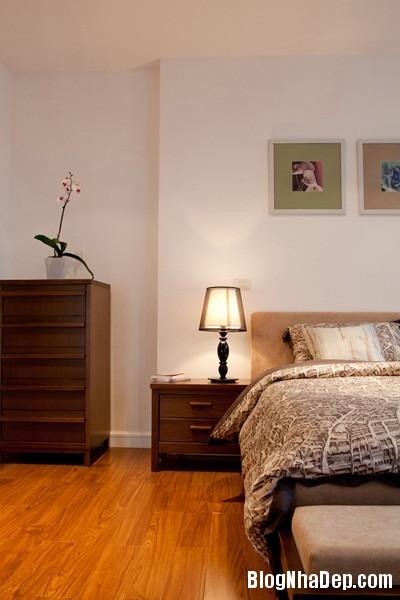 Phongmaster01 1923 1395467080 Ngôi nhà hiện đại với nội thất đơn giản ở Hà Nội