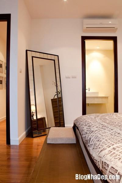 Phongmaster02 8478 1395467080 Ngôi nhà hiện đại với nội thất đơn giản ở Hà Nội