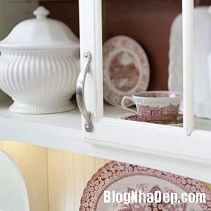 Thay kính cho tủ Mẹo làm mới không gian nấu nướng nhà bạn