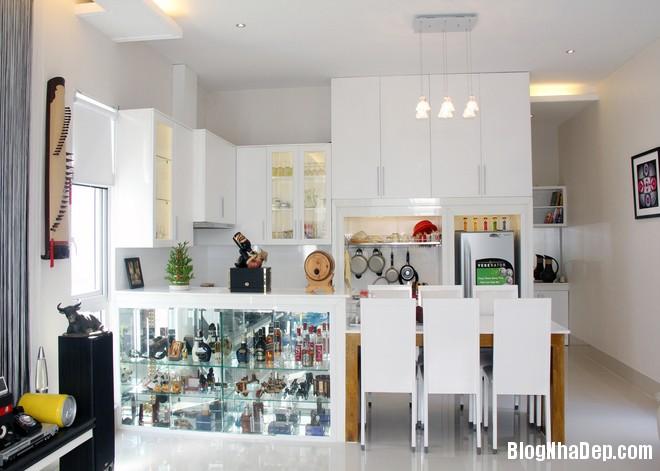 Thu phap vay muon khong gian de giup ngoi nha rong hon 1396926598 660x0 Thiết kế nội thất tiện nghi cho ngôi nhà cấp 4