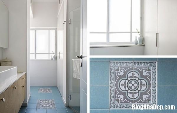 Trang tri noi that can ho nho mat mat voi gam mau trung tinh12 Sử dụng gam màu trung tính trong nội thất cho căn hộ nhỏ