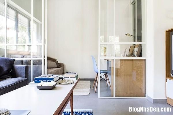 Trang tri noi that can ho nho mat mat voi gam mau trung tinh2 Sử dụng gam màu trung tính trong nội thất cho căn hộ nhỏ