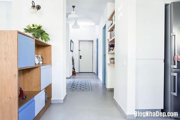 Trang tri noi that can ho nho mat mat voi gam mau trung tinh7 Sử dụng gam màu trung tính trong nội thất cho căn hộ nhỏ