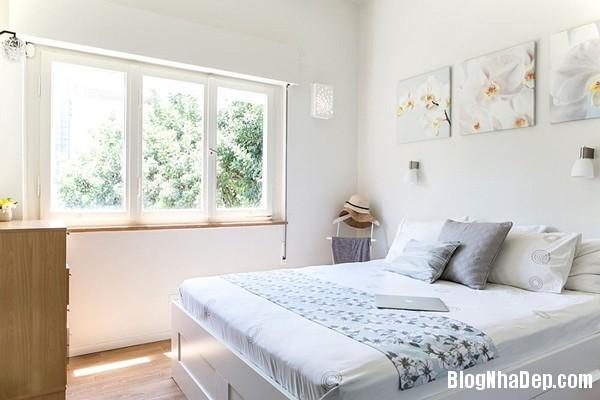 Trang tri noi that can ho nho mat mat voi gam mau trung tinh8 Sử dụng gam màu trung tính trong nội thất cho căn hộ nhỏ