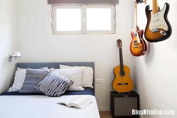 Trang tri noi that can ho nho mat mat voi gam mau trung tinh9 Sử dụng gam màu trung tính trong nội thất cho căn hộ nhỏ