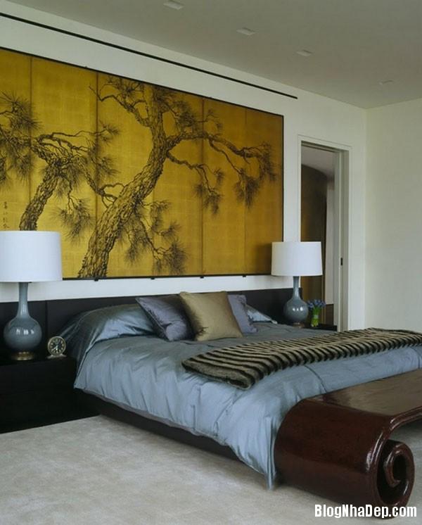 a1 1395850525 Phong cách trang trí Á Đông trong nhà ở hiện đại