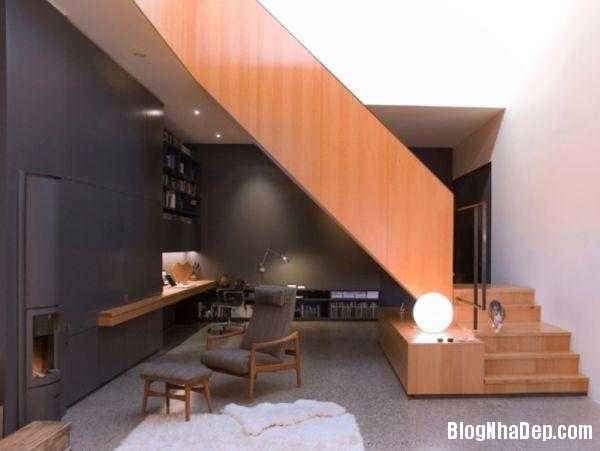 a16 1395408896 Thiết kế văn phòng theo phong cách đơn giản