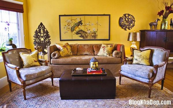 a3 1395850550 Phong cách trang trí Á Đông trong nhà ở hiện đại