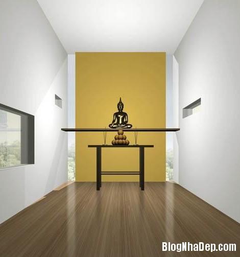 a3 1396001674 Trang trí nhà ở theo phong cách Thiền