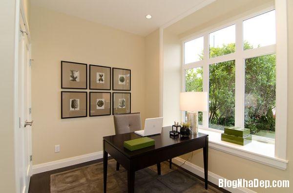 a5 1395408750 Thiết kế văn phòng theo phong cách đơn giản