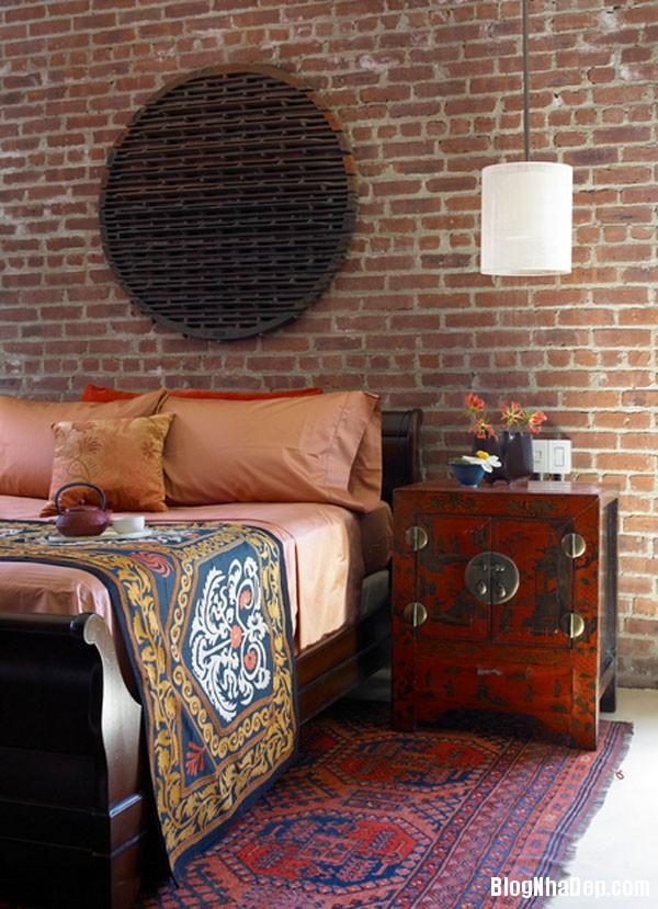 a5 1395851283 Phong cách trang trí Á Đông trong nhà ở hiện đại