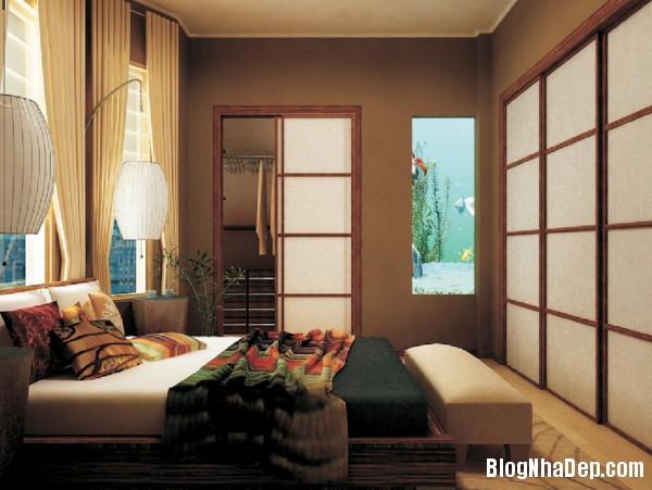 a5 1396001701 Trang trí nhà ở theo phong cách Thiền