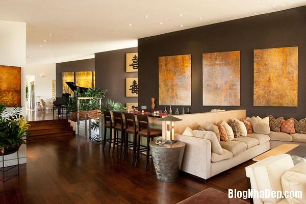 a6 1395851376 Phong cách trang trí Á Đông trong nhà ở hiện đại