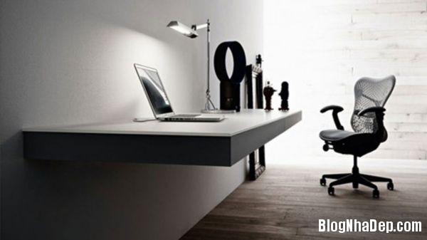 a7 1395408776 Thiết kế văn phòng theo phong cách đơn giản