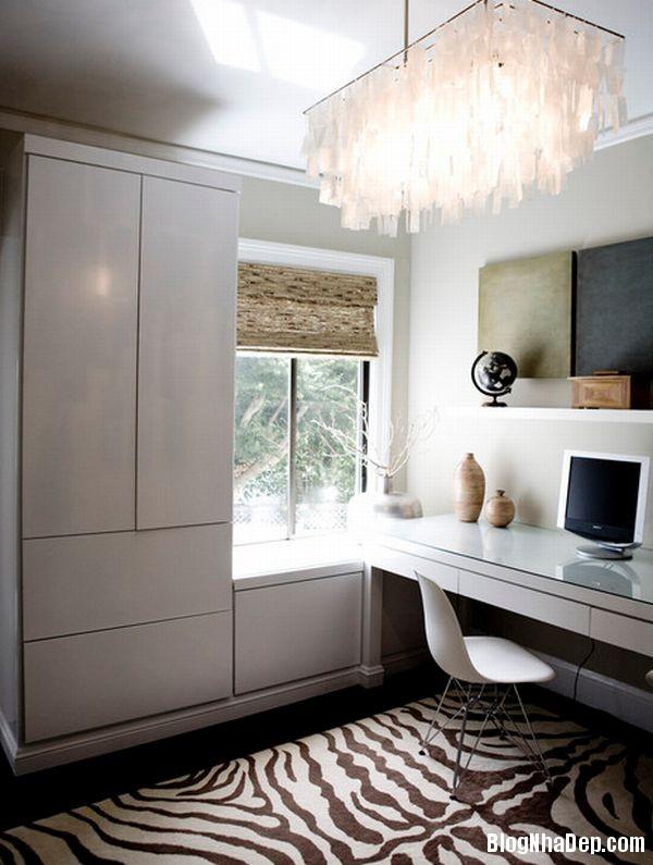 a8 1395408789 Thiết kế văn phòng theo phong cách đơn giản