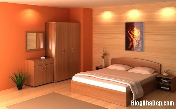an tuong voi nhung bien tau thiet ke noi that dep bang go 8  Ngôi nhà ấm áp với nội thất chất liệu gỗ