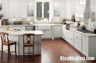 bep Thiết kế không gian bếp đẹp cho nhà bạn