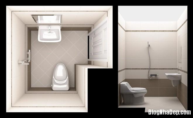 can ho 35m2 3 1401784890 660x0 Bài trì nội thất tiện nghi trong căn hộ nhỏ với chi phí vừa phải