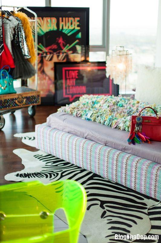 file.384913 Không gian nội thất đáng kinh ngạc trong ngôi nhà của nữ thiết kế
