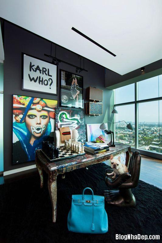 file.384915 Không gian nội thất đáng kinh ngạc trong ngôi nhà của nữ thiết kế