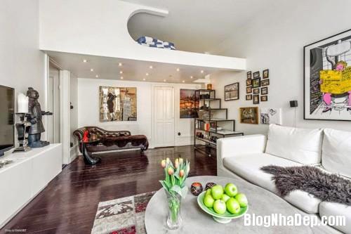 file.389521 Sắp xếp không gian sống trong căn hộ chung cư diện tích 34 m2