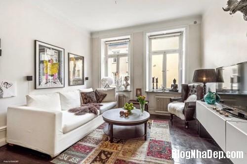 file.389523 Sắp xếp không gian sống trong căn hộ chung cư diện tích 34 m2
