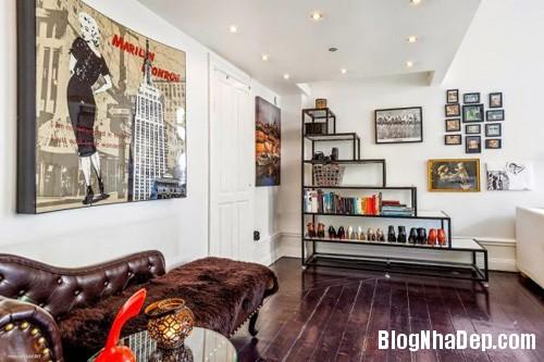 file.389524 Sắp xếp không gian sống trong căn hộ chung cư diện tích 34 m2