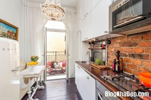file.389526 Sắp xếp không gian sống trong căn hộ chung cư diện tích 34 m2
