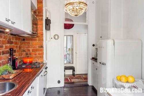 file.389527 Sắp xếp không gian sống trong căn hộ chung cư diện tích 34 m2