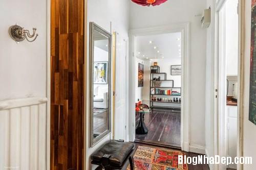 file.389528 Sắp xếp không gian sống trong căn hộ chung cư diện tích 34 m2
