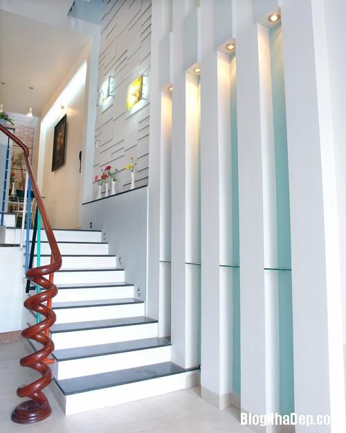file.390769 Ngôi nhà 3 tầng với thiết kế lệch tầng tiện lợi