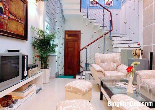 file.390771 Ngôi nhà 3 tầng với thiết kế lệch tầng tiện lợi