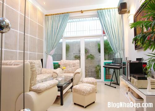 file.390772 Ngôi nhà 3 tầng với thiết kế lệch tầng tiện lợi