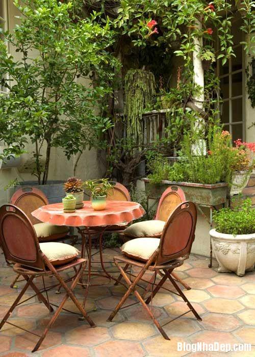 file.397913 Thiết kế sân vườn theo phong cách patio