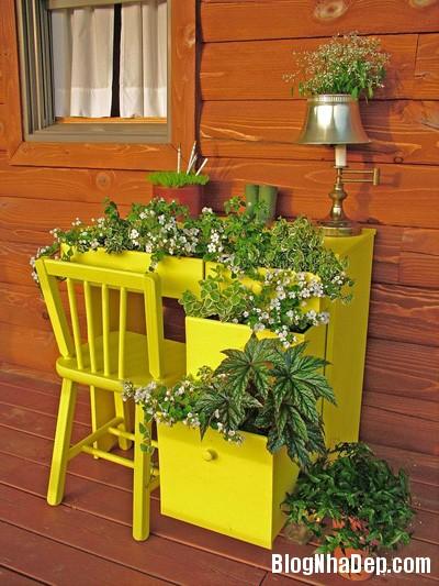 file.403851 Một chút khéo léo cho khu vườn thêm đẹp
