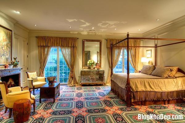 file.413638 10 Phòng ngủ đắt giá nhất trên thế giới