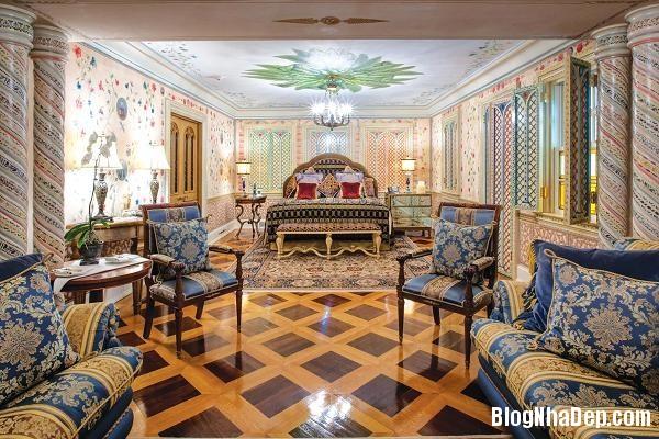 file.413645 10 Phòng ngủ đắt giá nhất trên thế giới