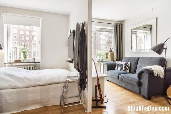 file1 Bố trí nội thất phù hợp cho căn hộ nhỏ