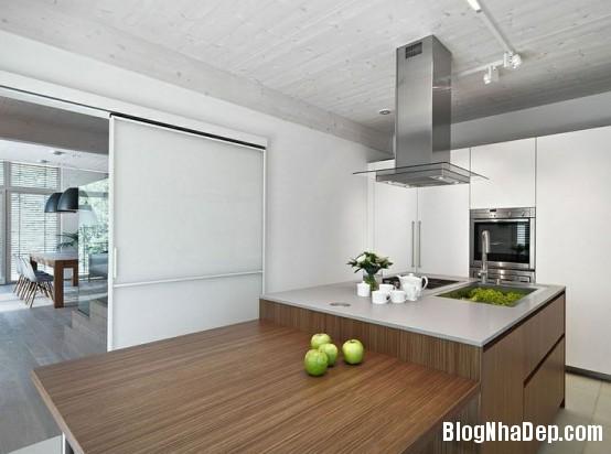 file 00217 Thiết kế không gian bếp ấm áp với nội thất gỗ