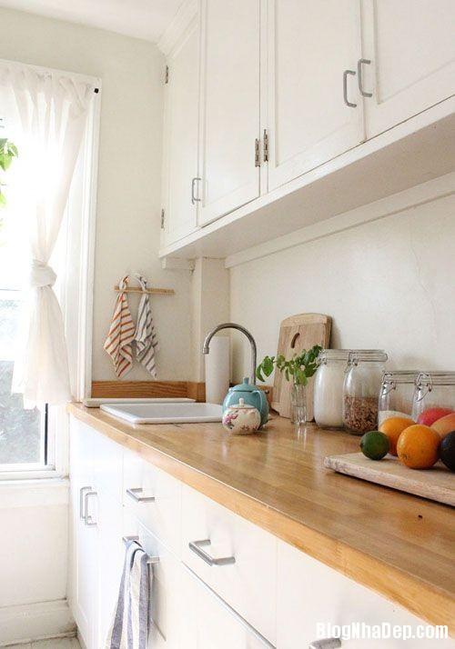 file 00416 Thiết kế không gian bếp ấm áp với nội thất gỗ