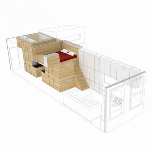 file 00711 Ngôi nhà tiện dụng vừa là nơi làm việc vừa là nơi ở